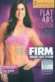 The Firm: Flat Abs Solution