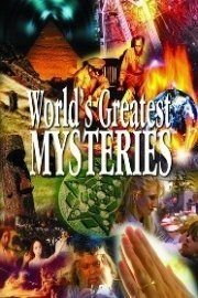 World's Greatest Mysteries Collection