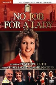 No Job For a Lady