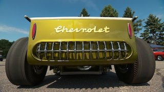 Watch My Classic Car Season 19 Episode 9 - Cruisin' the Coast Online