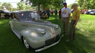 Watch My Classic Car Season 19 Episode 13 - Cache Valley Cruise-...Online