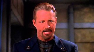 Watch Babylon 5 Season 5 Episode 17 - Movements of Fire an... Online