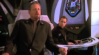 Watch Babylon 5 Season 5 Episode 18 - The Fall of Centauri... Online