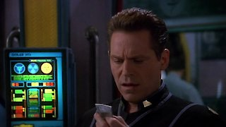 Watch Babylon 5 Season 5 Episode 20 - Objects in Motion Online