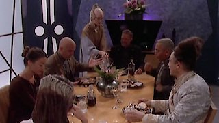 Watch Babylon 5 Season 5 Episode 22 - Sleeping in Light Online