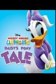 Mickey Mouse Clubhouse, Daisy's Pony Tale
