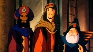 Watch The Greatest Adventure Stories From The Bible Season 1 Episode 11 - The Nativity Online