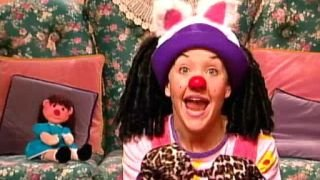 Watch The Big Comfy Couch Season 7 Episode 21 - Molly's Bellybutton Online