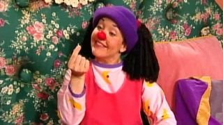 Watch The Big Comfy Couch Season 7 Episode 19 - Freeze, Please! Online