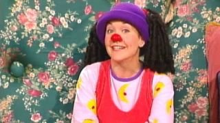 Watch The Big Comfy Couch Season 7 Episode 22 - Just Purrfect Online