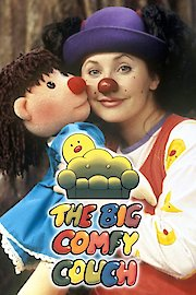 Watch The Big Comfy Couch Online Full Episodes Of Season