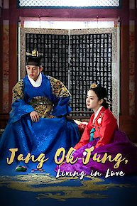 Jang Ok Jung, Live in Love