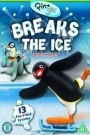 Pingu: Breaks the Ice