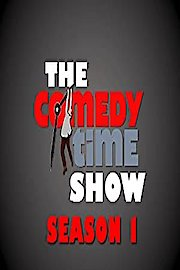 The Comedy Time Show