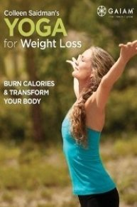 Yoga for Weightloss With Colleen Saidman