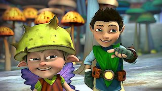 Watch Tree Fu Tom Season 2 Episode 20 - Twigs' Tall Tale Online