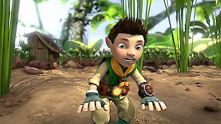 Watch Tree Fu Tom Season 2 Episode 21 - Ranger Tom And The C... Online