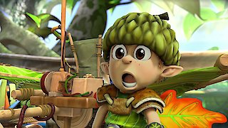 Watch Tree Fu Tom Season 2 Episode 23 - Dragon Fruit Fiasco Online