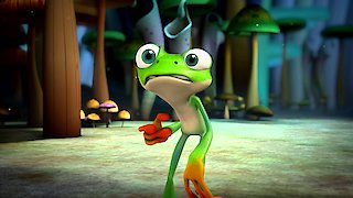 Watch Tree Fu Tom Season 2 Episode 19 - Ranger Tom: Fun Guy! Online