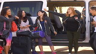 Watch East Los High Season 3 Episode 9 - Road Trip! Online
