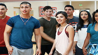 Watch East Los High Season 3 Episode 11 - Playing With My Ball... Online