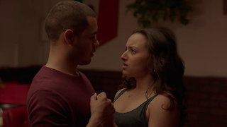 Watch East Los High Season 4 Episode 7 - You're Dancing Like ... Online
