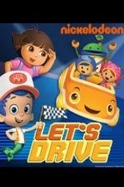 Nick Jr.: Let's Drive!