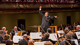 Watch Great Performances Season 39 Episode 10 - Boston Symphony Orch... Online