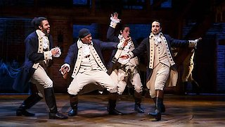 Watch Great Performances Season 42 Episode 19 - Hamilton's America Online
