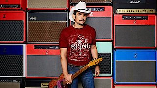 Watch Great Performances Season 43 Episode 8 - Brad Paisley – Lan... Online