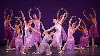 Watch Great Performances Season 43 Episode 9 - New York City Ballet... Online