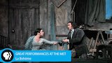 Watch Great Performances - GREAT PERFORMANCES AT THE MET | Official Trailer: La Bohme  | PBS Online