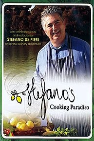 Stefano's Cooking Paradiso