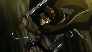 Watch Attack on Titan Season 1 Episode 22 - The Vanquished - The... Online