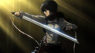 Watch Attack on Titan Season 1 Episode 23 - Smile - Stohess Dist... Online