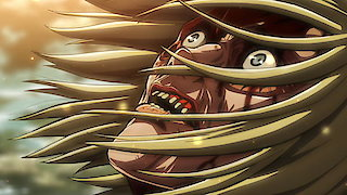 Watch Attack on Titan Season 1 Episode 25 - The Wall - Stohess D... Online
