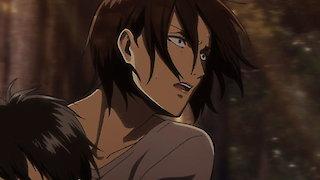 Watch Attack on Titan Season 2 Episode 10 - Smile/Assault on Sto... Online