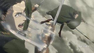 Watch Attack on Titan Season 2 Episode 7 - Erwin Smith/The 57th... Online