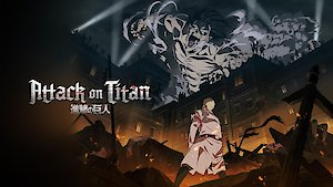 Watch Attack on Titan Season 1 Episode 26 - 	The Defeated: 57th ... Online