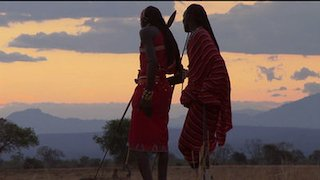 Watch Expedition Africa Season 1 Episode 3 - Hunters Become The H... Online