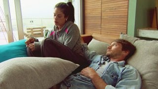 Watch The Real World/Road Rules Challenge Season 25 Episode 8 - Strike A Pose, There... Online