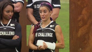 Watch The Real World/Road Rules Challenge Season 25 Episode 10 - Talk To The Hand Online