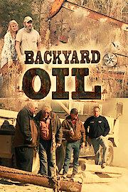 Backyard Oil: Kentucky Boom