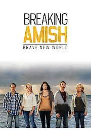 Breaking Amish: Brave New World