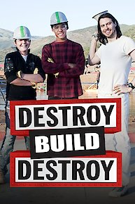 Destroy Build Destroy