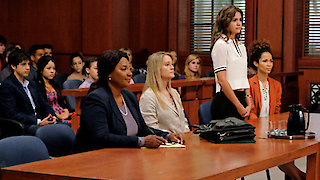 Watch The Fosters Season 3 Episode 10 - Lucky Online