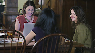 Watch The Fosters Season 3 Episode 11 - First Impressions Online