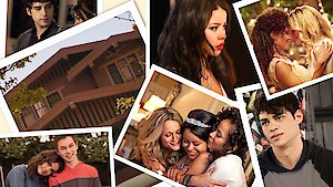 Watch The Fosters Season 5 Episode 11 - Invisible Online