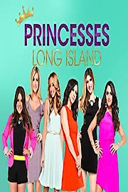 Princesses Long Island