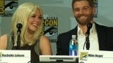 Watch Under the Dome - Comic-Con 2014 - Under the Dome Panel: Part 6 Online